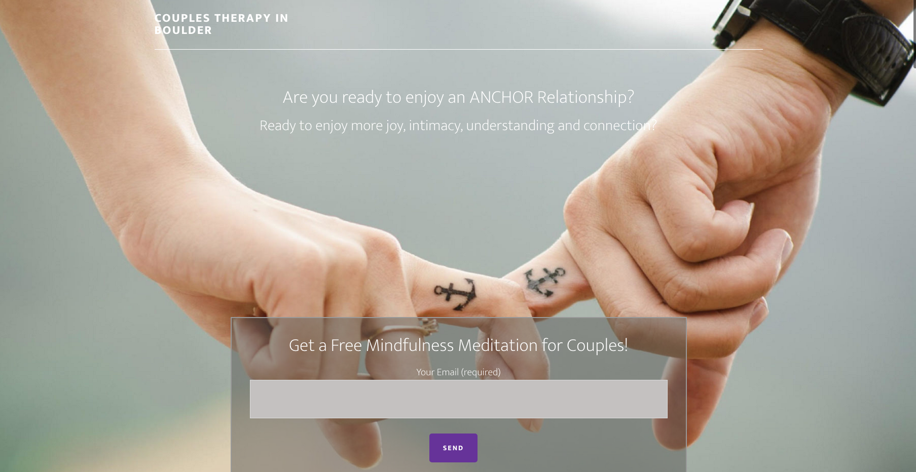 image from Couples In Boulder site